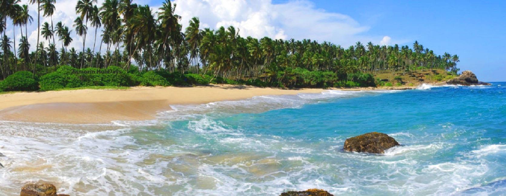 Kerala Experiential Travel Company