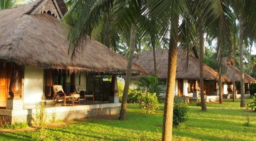 Best Beach Resorts in Kerala for 2019