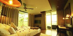 Blanket Munnar- Honeymoon suite