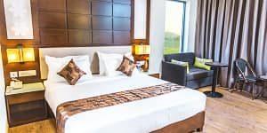 Casa montana-Premium Club Room