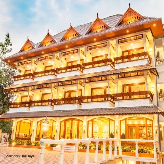 Crown Valley Resorts