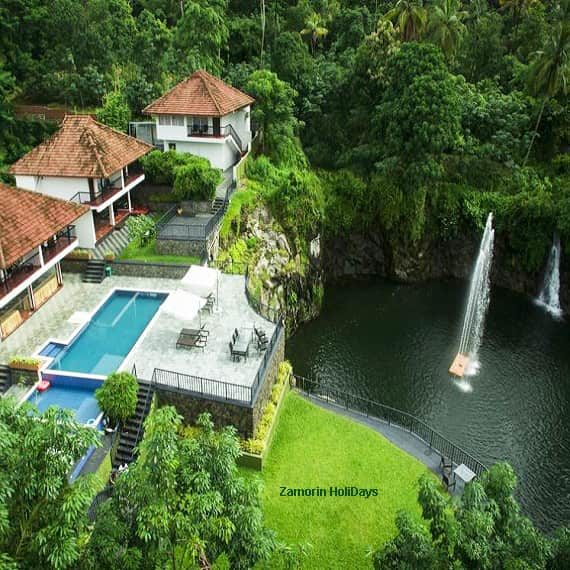 Green-Trees-Resort-Athirappilly