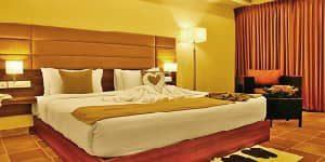 Green Trees Resort- Honeymoon Villa