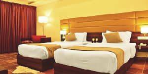 Green Trees Resort- Luxury Villa