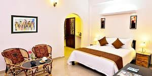 Rivertree Munnar- Classic Room